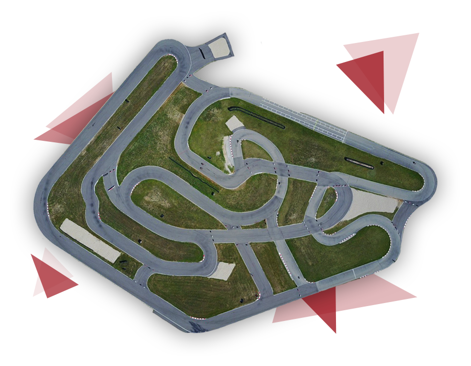 Circuit Ain Karting