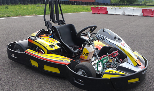kart enfant 200cc